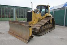 CAT D6M LGP - 6-Wege Schild - G