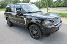 Land Rover Range Rover TD V8 We