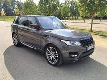 Land Rover Range Rover Sport ,