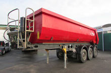 Used Fliegl DHKS350