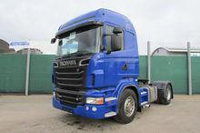 Used Scania R 500 LA