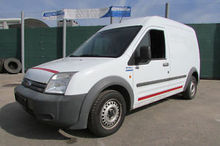 Used Ford Transit/To