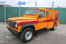 Andere Land Rover Defender 130T