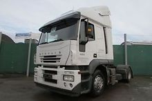 Used Iveco AT 440S43