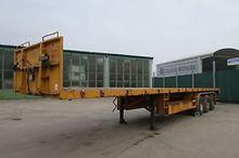 Reisch RPS-48/30 L - Plattform