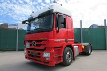 Mercedes-Benz 1848 LS 4x2 BL MP