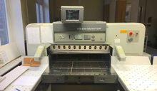 1993 Polar 115 EM-Monitor