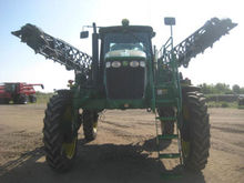 2010 4830 SPRAYER
