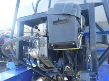 2008 SC430 TANK