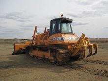 Used 2011 CASE 1850K