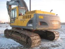 Used 2004 VOLVO EC29