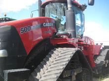 2012 CASE-IH STX500