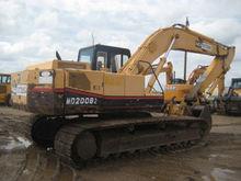 Used 1987 MD200BLC i