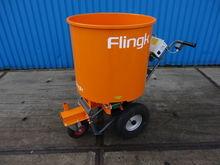 Used 2016 Flingk SE