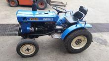Used iseki TX 1500 i