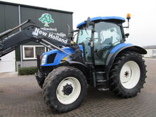 Newholland T6020