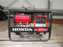 Honda EC 2200