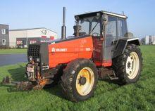 Used 1990 Valmet 905
