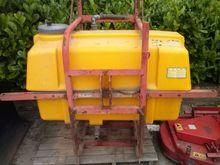 PZ Urgent 600 Liter