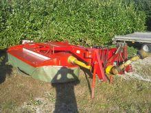 Used JF 2650 in Belg