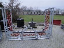 2012 weidesleep 6 meter hydraul