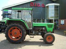 Used 1978 Deutz D 80