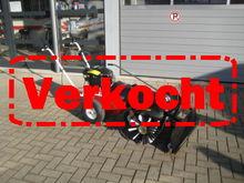 2011 Tielburger TK 36 (pro)