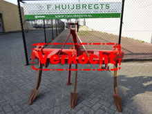 Used Hekamp 3 tands