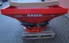 Used 2016 Rauch / Ku
