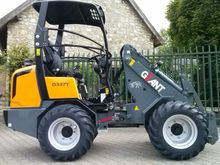 Used GIANT D337T in