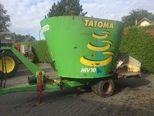 Tatoma MV 10