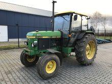 Used 1984 John Deere