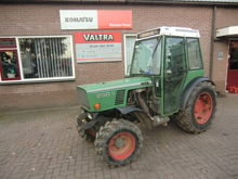 Used Fendt 250V in G