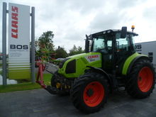Used 2012 Claas Àrio