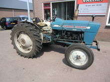 Used Ford 3000 in Ge