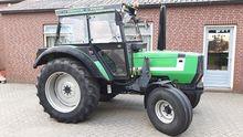 1987 Deutz-Fahr DX 4.30