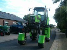 Deutz-Fahr Portaal Tractor