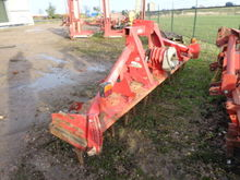 Used Lely Roterra 35