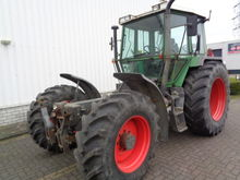 Used 1991 Fendt 395