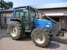 Used 2003 Valtra 635