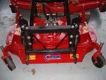 2013 Caroni 1500