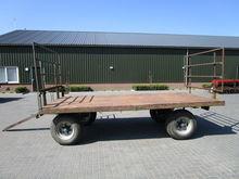 Landbouwwagen