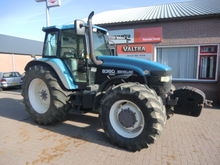 1998 New Holland 8360