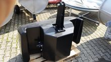 Used Frontgewicht 25