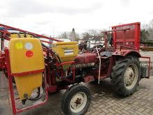 Used 1972 Internatio