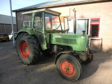 Used 1977 Fendt 105