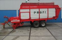 Used 1988 Pottinger