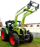 Used 2014 Claas Ario