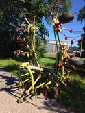 Used Claas Volto 640