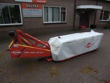 Used 2013 Kuhn GMD 6
